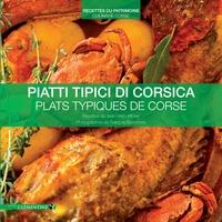Histoiresdenlire.be Plats typiques de Corse Image