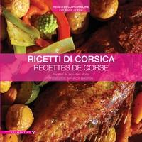 Deedr.fr Recettes de Corse Image