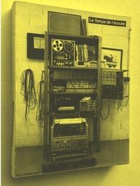 Deedr.fr Le Temps de l'écoute - Pratiques sonores et musicales sur la Côte d'Azur des années 1950 à nos jours (24 juin-30octobre 2011) Image
