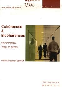 Costituentedelleidee.it Cohérences et incohérences - Cinq entreprises