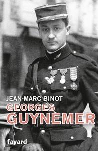 Coachingcorona.ch Georges Guynemer Image