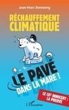 Jean-Marc Bonnamy - Réchauffement climatique - Le pavé dans la mare !.