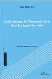 Jean-Marc Bou - La dynamique de l'économie mixte dans la région Occitanie.