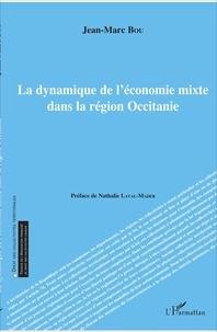 Ucareoutplacement.be La dynamique de l'économie mixte dans la région Occitanie Image