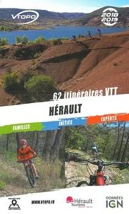 Hérault - 62 itinéraires VTT.pdf