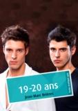 Jean-Marc Brières - 19-20 ans (érotique gay).