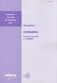 Jean-Marc Buigues - Agrégation espagnol - Concours interne et CAERPA.