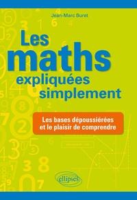 Checkpointfrance.fr Les maths expliquées simplement - Les bases dépoussiérées et le plaisir de comprendre Image