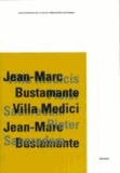 Jean-Marc Bustamante - Villa Medici.