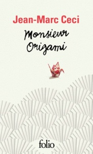 Télécharger le fichier ebook Monsieur Origami 9782072762987 (French Edition) PDF ePub FB2