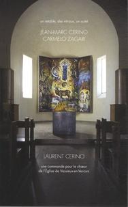 Lemememonde.fr Un retable, des vitraux, un autel, une commande pour le choeur de l'église de Vassieux-en-Vercors Image