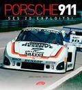 Jean-Marc Chaillet - Porsche 911, ses 20 exploits !.