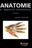 Jean-Marc Chevallier - Atlas de poche d'anatomie - Tome 2, Appareil locomoteur.