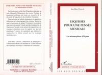 Jean-Marc Chouvel - .
