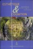 Jean-Marc Chouvel et Xavier Hascher - Esthétique et cognition.