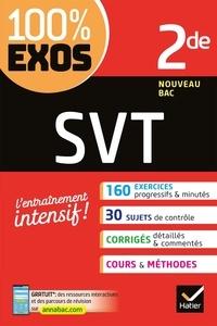 Jean-Marc Coulais et Anne Cynober - SVT 2de.