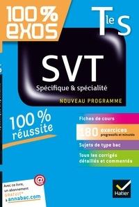 Jean-Marc Coulais et Hélène Hervé - SVT Tle S Spécifique & spécialité - Exercices résolus - Terminale S.