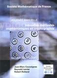 Jean-Marc Couveignes et Reynald Lercier - Nouvelles méthodes mathématiques en cryptographie.