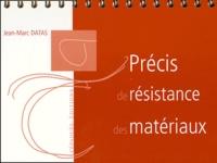 Goodtastepolice.fr Précis de résistance des matériaux Image