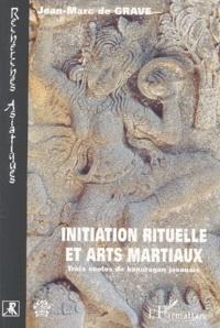 Initiation rituelle aux arts martiaux. Trois écoles de kanuragan javanais.pdf