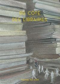 Jean-Marc Defays et Paul De Ré - Du côté des librairies.
