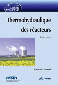 Histoiresdenlire.be Thermohydraulique des réacteurs Image