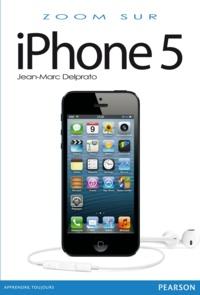 Jean-Marc Delprato - iPhone 5.