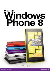 Jean-Marc Delprato - Windows Phone 8.