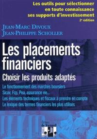 Les placements financiers.pdf