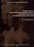 Jean-Marc Doyen et Vincent Geneviève - Hekátê triformis - Mélanges de numismatique et d'archéologie en mémoire de Marc Bar.