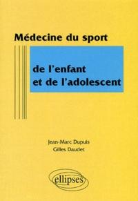 Jean-Marc Dupuis - .