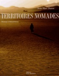 Jean-Marc Durou - Territoires nomades - Hommage à Edmond Bernus.