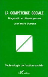 Jean-Marc Dutrenit - .
