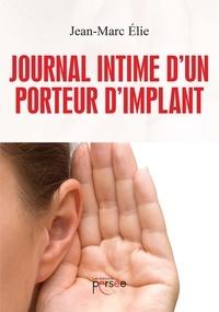 Téléchargement gratuit de livres d'inspiration audio Journal intime d'un porteur d'implant
