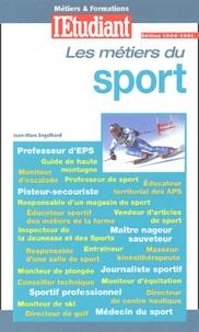 Jean-Marc Engelhard - Les métiers du sport.