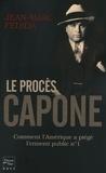 Jean-Marc Fédida - Le procès Capone.