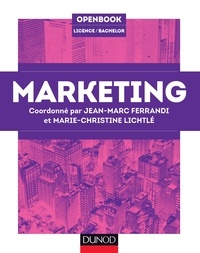 Jean-Marc Ferrandi et Marie-Christine Lichtle - Marketing.