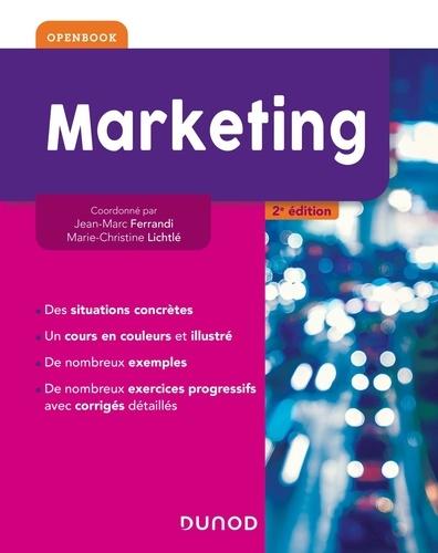 Marketing 2e édition