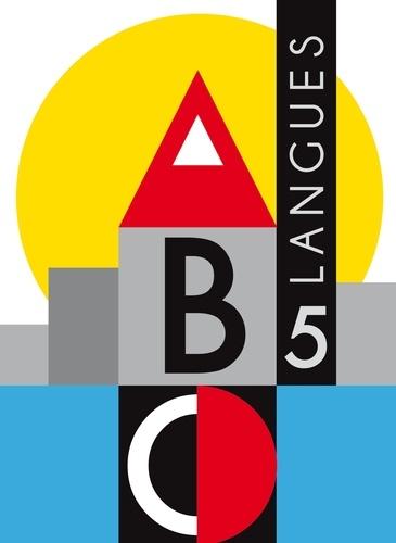Jean-Marc Fiess - ABC 5 langues.