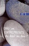 Jean-Marc Fombonne et  Collectif - .