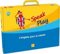 Speak and Play CE1 - Langlais pour la classe.pdf