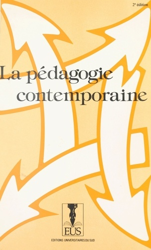La Pédagogie contemporaine