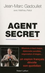 Histoiresdenlire.be Agent secret Image