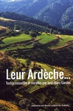 Jean-Marc Gardès - Leur Ardèche.