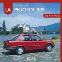 Alixetmika.fr La Peugeot 309 de mon père Image