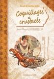 Jean-Marc Gourbillon - Coquillages et crustacés.