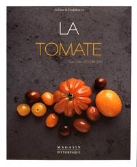 Jean-Marc Gourbillon - La tomate.