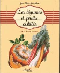 Deedr.fr Les légumes et fruits oubliés - Plus de 100 recettes Image