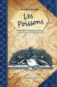 Jean-Marc Gourbillon - Les poissons.