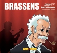Jean-Marc Héran et Jean-Paul Sermonte - Brassens.